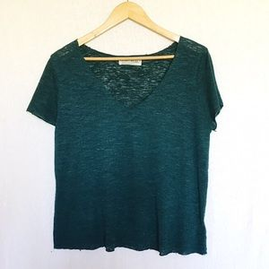 Green Urban Outfitters T-Shirt
